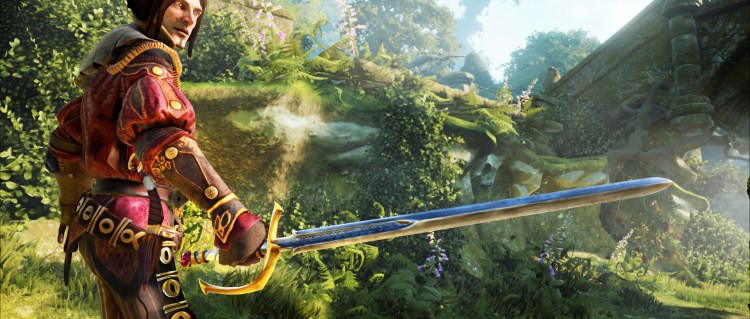 «Fable Legends» avduka på Gamescom