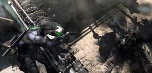 Splinter Cell: Blacklist. (Foto: Ubisoft)