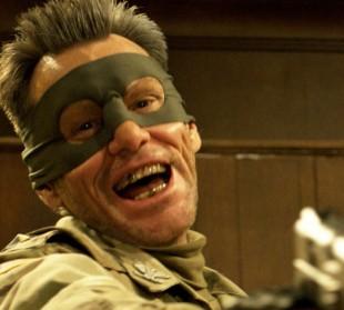 Jim Carrey i Kick-Ass 2. (Foto: UIP)