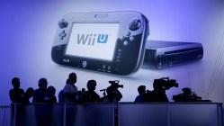 Nintendo-aksjene stupte etter helgas Wii U-prognoser