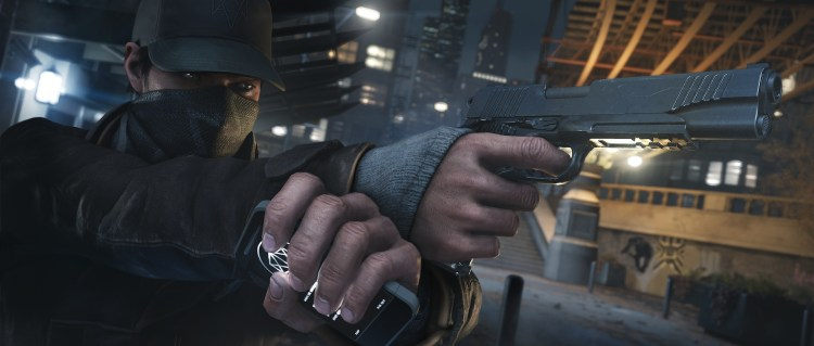 «Watch Dogs» kommer før juni er omme