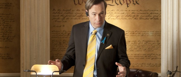 «Breaking Bad» ferdig? «Better call Saul»!