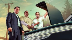 «GTA V» har solgt som hakka møkk