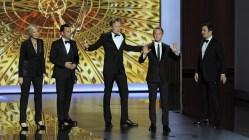 De beste Emmy 2013-øyeblikkene