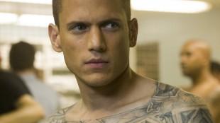 Wentworth Miller i «Prison Break». (Foto: Fox)