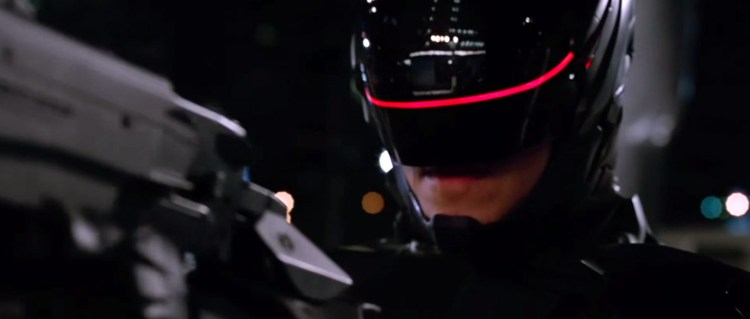 Trailerbonanza: «RoboCop», «Gravity» og Daniel «Harry Potter» Radcliffe