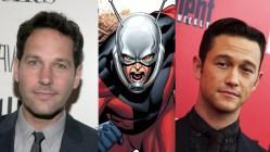 Kven blir Marvels maurinspirerte superhelt?