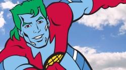Captain Planet får egen superheltfilm