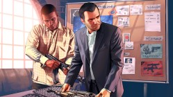 – «Grand Theft Auto V» til PC tidlig i 2014