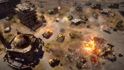 Over og ut for «Command & Conquer»