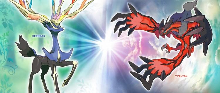 Pokémon X og Y