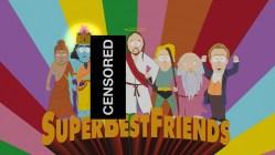 Les klagene «The Simpsons» og «South Park» har fått oppgjennom åra