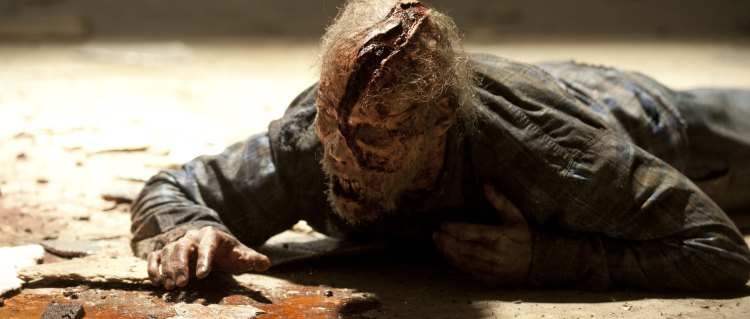 The Walking Dead S04 E1 – E2