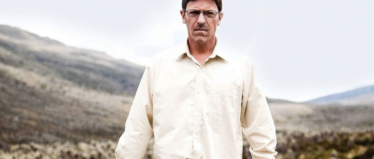 «Breaking Bad» gjenoppstår i Colombia