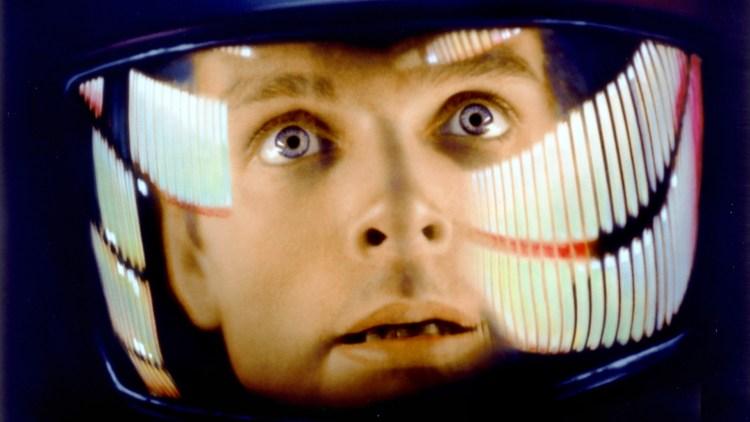 2001: En romodyssé. (Foto: Norsk Filmdistribusjon)