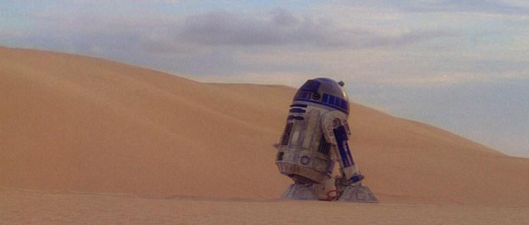 Endeleg – første rolle i ny «Star Wars»-film bekrefta