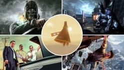 Topp 10: Playstation 3-spill