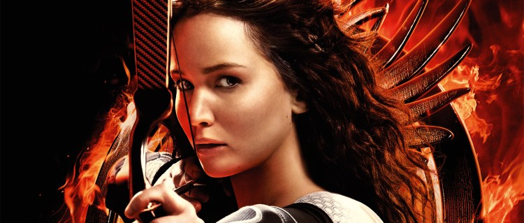 «The Hunger Games» slår «Twilight»-rekord