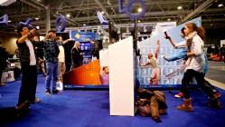 – Nordiske spillere er best på nett
