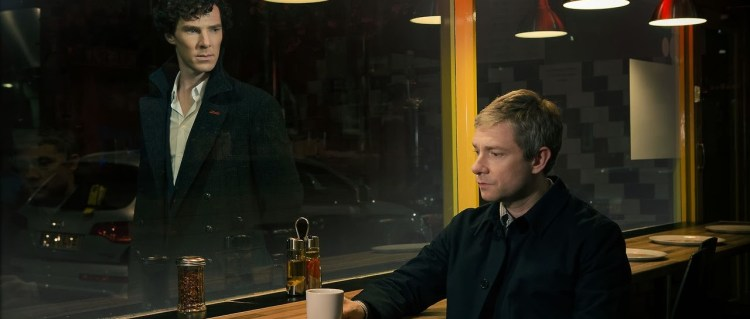 Sherlock S03 E01