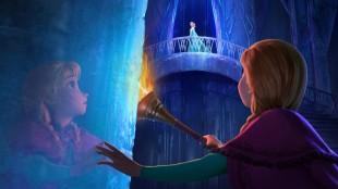 Frost (Foto: The Walt Disney Company Nordic).