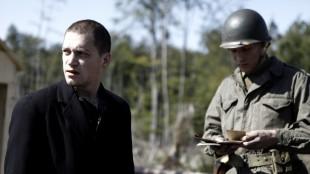 Kai Malina spiller flyktningen Thomas i Lore (Foto: Another World Entertainment).