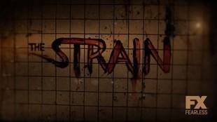 The Strain. (Foto: FX)