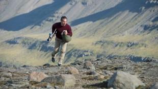 Deler av historien foregår på Island i The Secret Life of Walter Mitty (Foto: Fox Film).