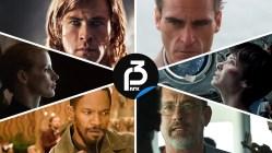 2013: Årets beste filmer