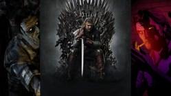 Nå blir «Game of Thrones» til spill