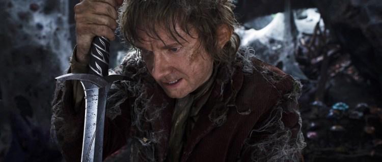 Her er dei første anmeldingane av «Hobbiten: Smaugs ødemark»