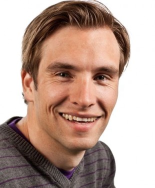 Magnus Jahre er førsteamanuensis ved Institutt for datateknikk og informasjonsvitenskap ved NTNU. (Foto: NTNU)