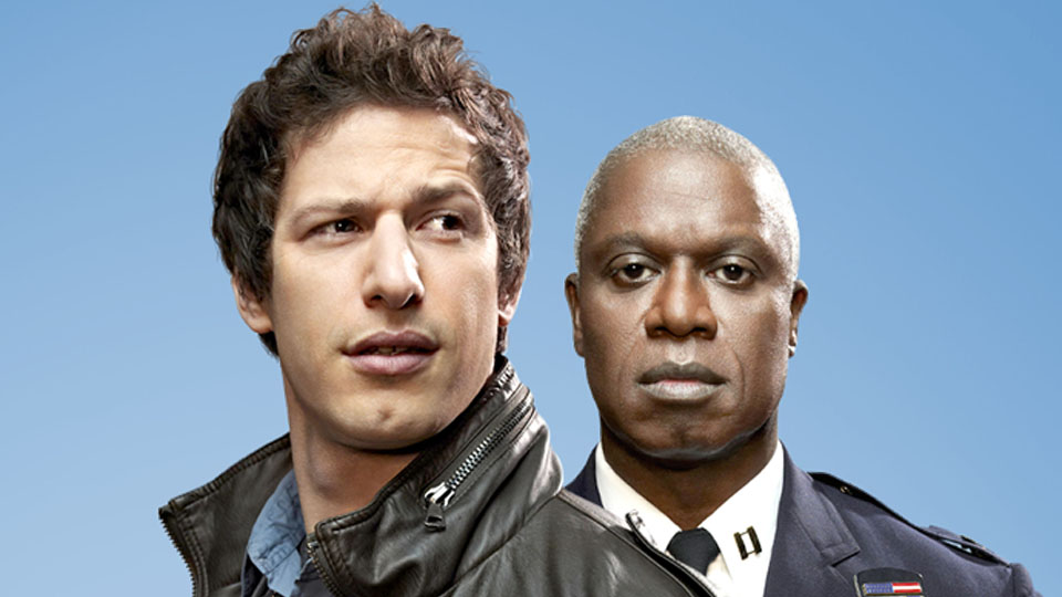 Brooklyn Nine-Nine. (Foto: Fox)