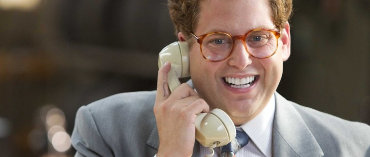 Jonah Hill tok «The Wolf of Wall Street»-jobb for minsteløn