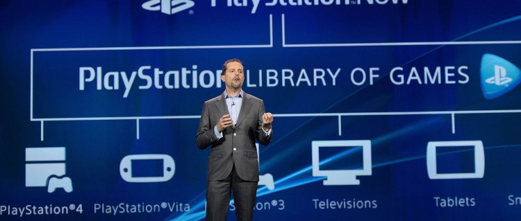 Snart kommer Playstation Now