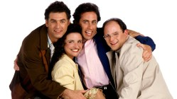 Topp 10: Seinfeld-favoritter