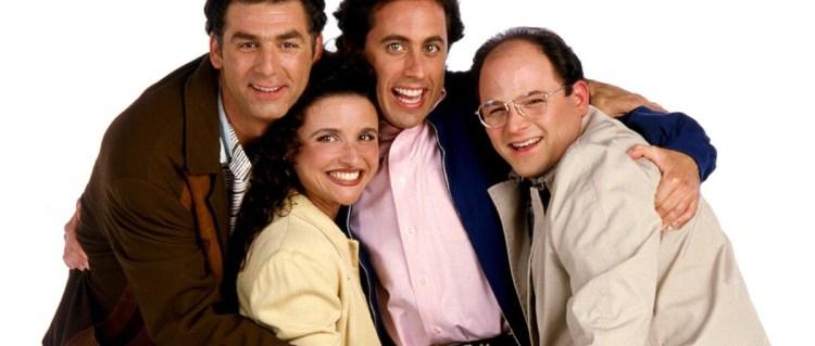 Comeback for «Seinfeld»