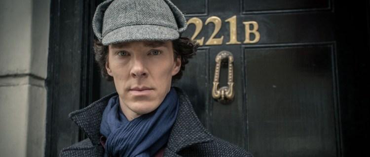 «Sherlock»-planar lagt for sesong 4 og 5