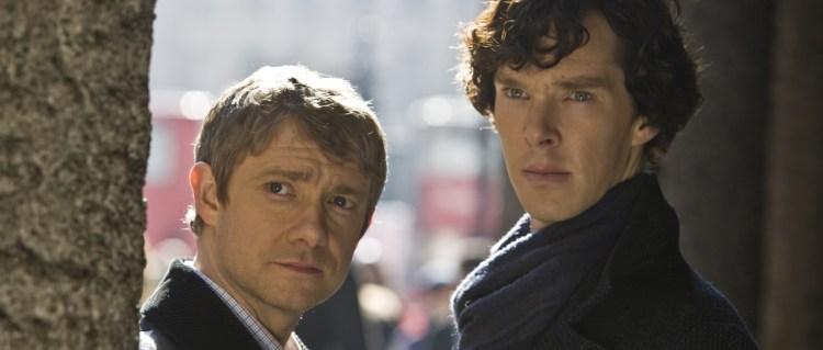 – «Sherlock» fortset til Benedict Cumberbatch er for berømt
