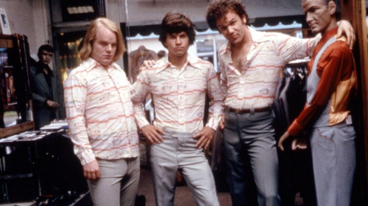Boogie Nights (Foto: Norsk Filmdistribusjon).