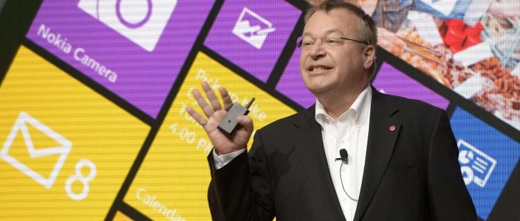 Tidligere Nokia-topp blir Xbox-sjef