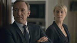 House of Cards S02 E01-04