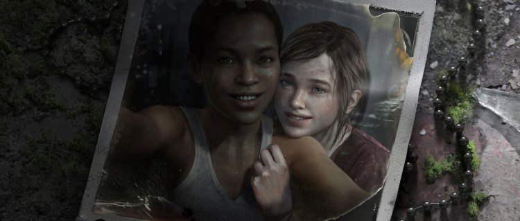 The Last of Us: Left Behind DLC
