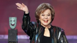 Hollywood-stjerna Shirley Temple er død