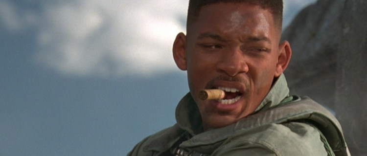 «Independence Day 2» på kino i 2016