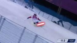Ei litt anna type skiskyting