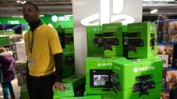 Playstation 4 selger dobbelt så mye som Xbox One i USA