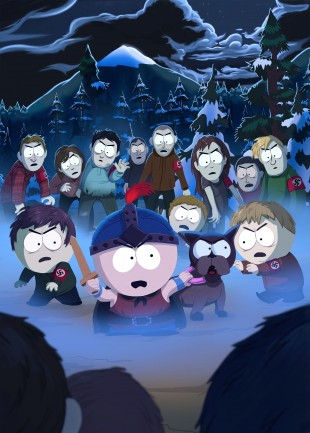 Nazi-ginger-zombier i «South Park: The Stick of Truth»? Mon tro om Parker og Stone har sett «Død snø». (Foto: Ubisoft)