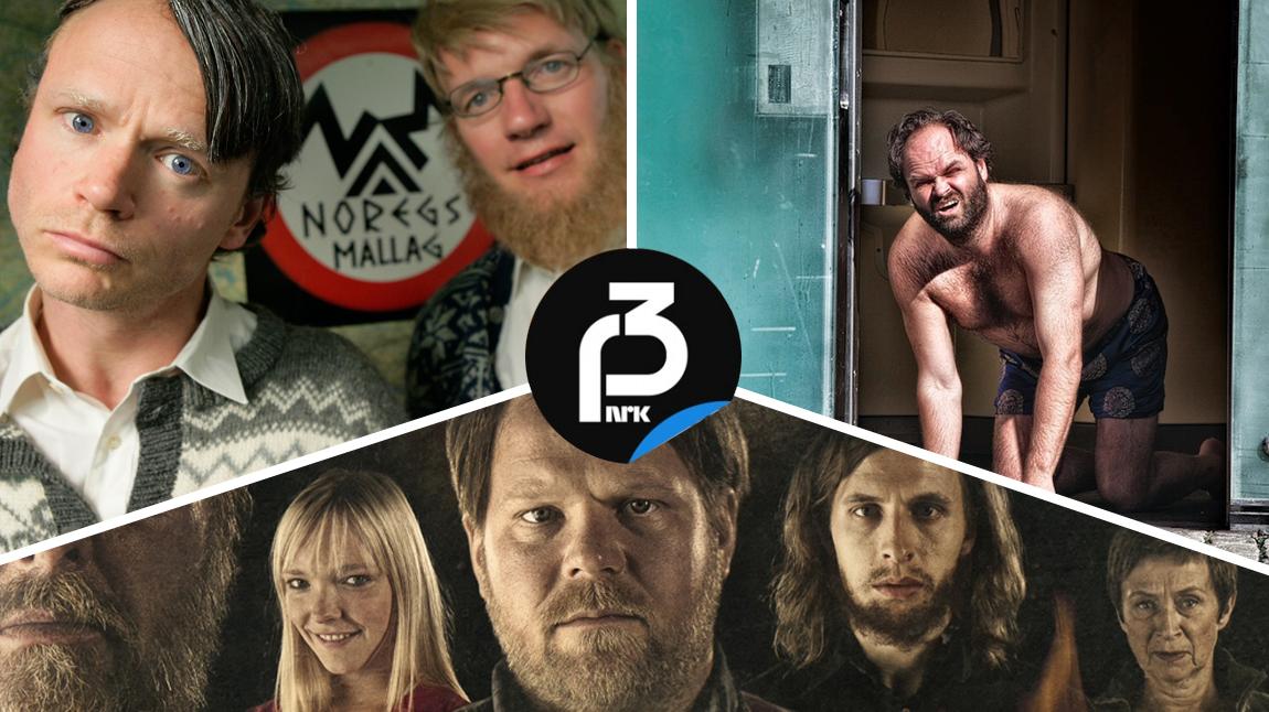 f9d80956 Her er juryens favorittar « NRK Filmpolitiet - alt om film, spill og ...