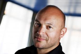 Regissør Trygve Allister Diesen. (Foto: Foto: Håkon Mosvold Larsen / SCANPIX)